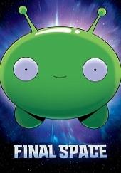 Poster de Final Space