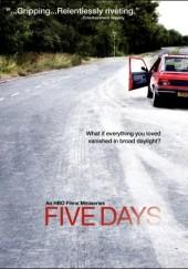 Poster de Five Days (TV)