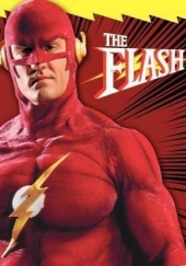 Poster de Flash
