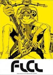 Poster de FLCL