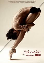 Poster de Flesh and Bone