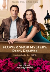 Poster de Flower Shop Mystery: Dearly Depotted (TV)