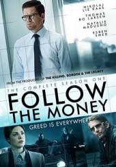 Poster de Follow the Money