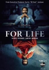 Poster de For Life