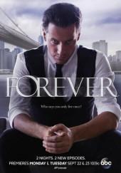 Poster de Forever