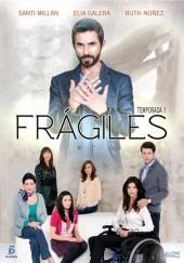 Poster de Frágiles