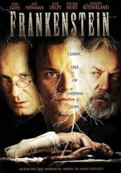Poster de Frankenstein (TV)