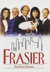 Poster de Frasier