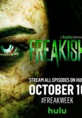 Poster de Freakish