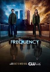 Poster de Frequency