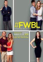 Poster de Friends with Better Lives