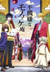 Poster de Fukigen na Mononokean