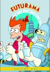 Poster de Futurama