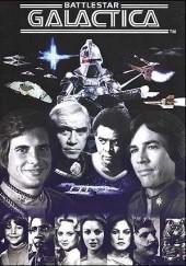 Poster de Galáctica: Estrella de combate (Battlestar Galactica)