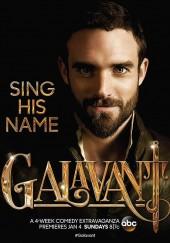 Poster de Galavant