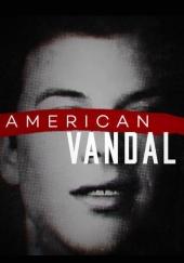 Poster de Gamberro de instituto (American Vandal)