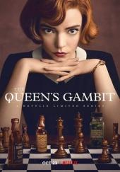 Poster de Gambito de reina