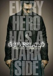 Poster de Gang Related