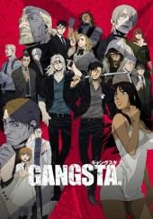 Poster de Gangsta