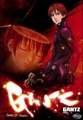 Poster de Gantz