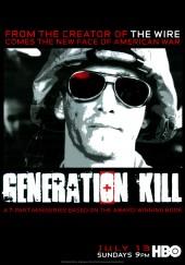 Poster de Generation Kill (TV)