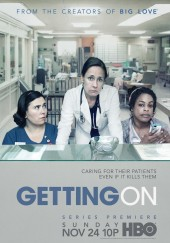 Poster de Getting On