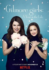 Poster de Gilmore Girls: A Year In The Life