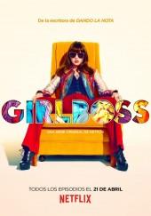 Poster de Girlboss