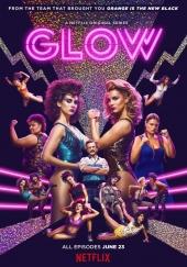 Poster de G.L.O.W.