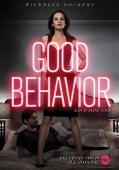 Poster de Good Behavior