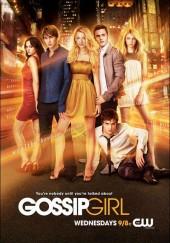 Poster de Gossip Girl