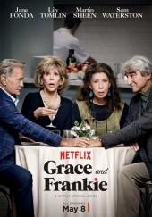 Poster de Grace and Frankie