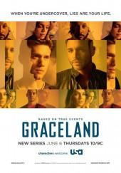 Poster de Graceland
