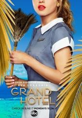 Poster de Grand Hotel