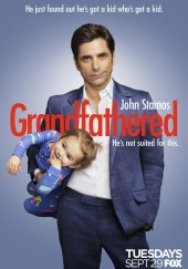 Poster de Grandfathered