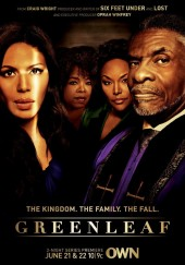 Poster de Greenleaf