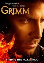 Poster de Grimm
