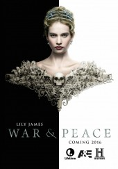 Poster de Guerra y Paz