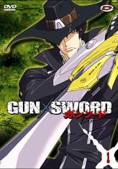 Poster de Gun x Sword