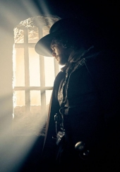 Poster de Gunpowder (Miniserie de TV)