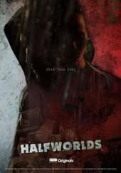 Poster de Halfworlds