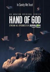 Poster de Hand of God