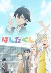Poster de Handa-kun