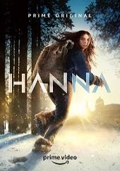 Poster de Hanna