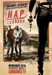 Poster de Hap and Leonard