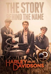 Poster de Harley and the Davidsons