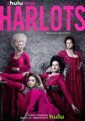 Poster de Harlots