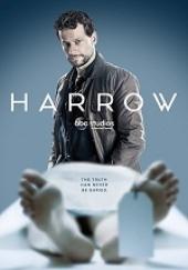 Poster de Harrow