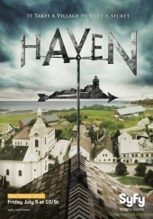 Poster de Haven
