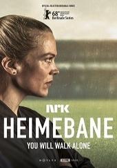 Poster de Heimebane